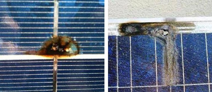 lựa chọn tấm pin mặt trời